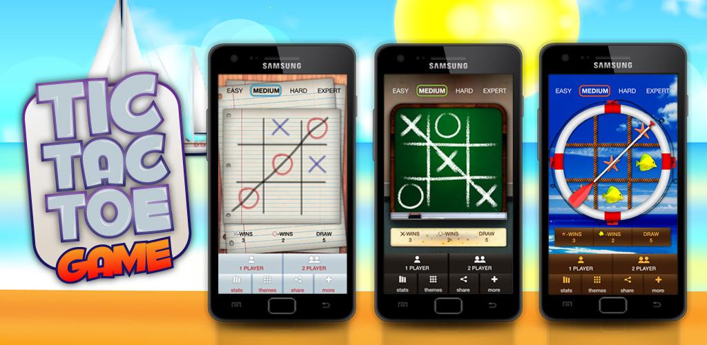 Tic Tac Toe Game Free iOS