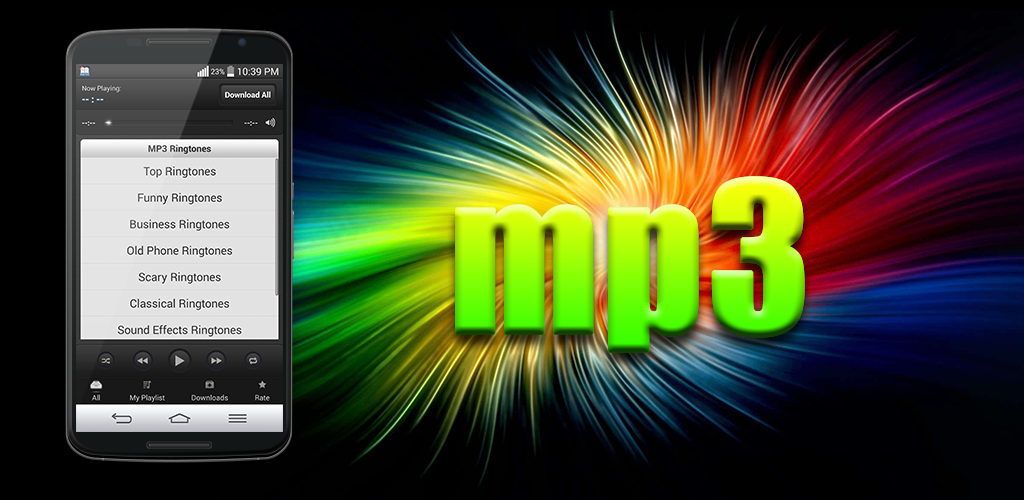 mp3 Ringtones Free