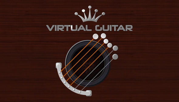 Virtual Guitar Games Free iOS