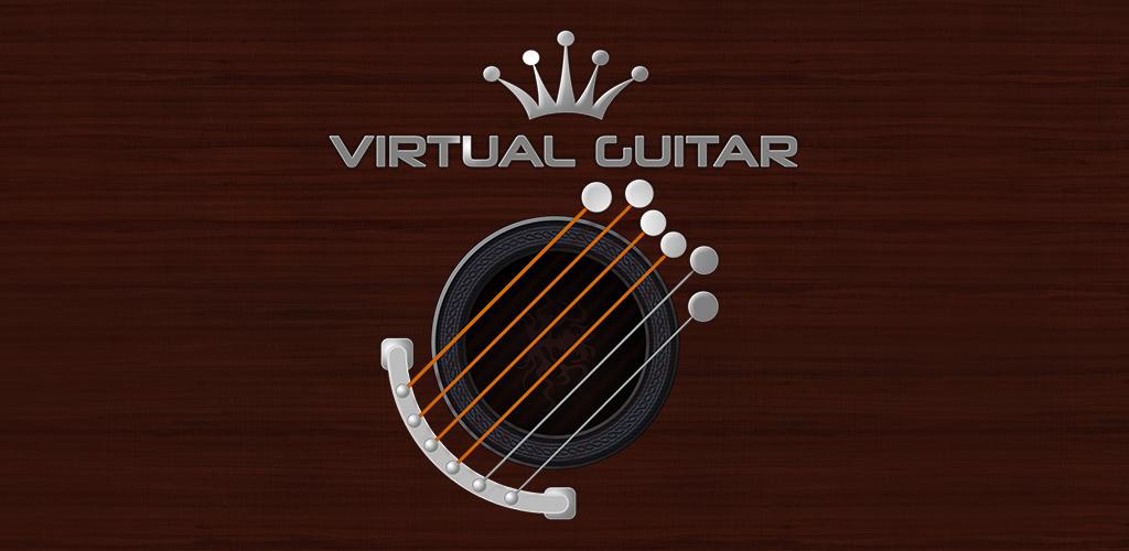 Virtual Guitar Games Free iOS