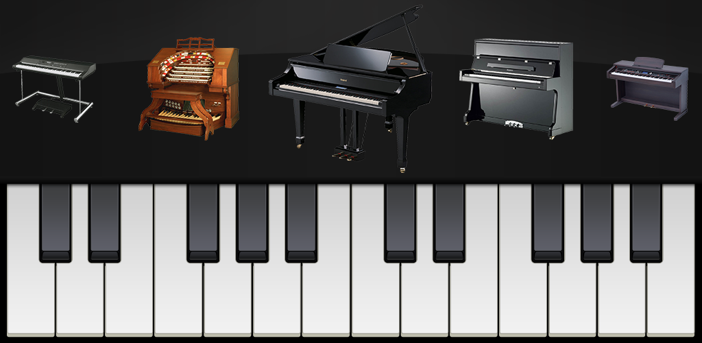 Virtual Piano Keyboard Free